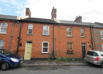 Thumbnail 3 bed terraced house to rent in Herbert Street, Hemel Hempstead
