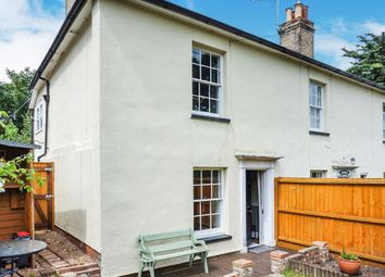 Thumbnail 2 bed semi-detached house for sale in Lower Olland Street, Bungay