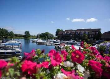 Thumbnail 3 bed property to rent in Temple Mill Island, Marlow, Buckinghamshire