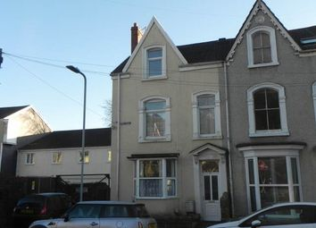 Thumbnail 3 bed property to rent in The Grove, Uplands, Swansea
