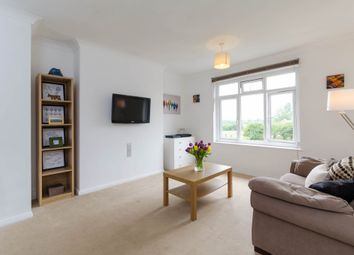 Thumbnail 1 bed flat for sale in Windsor Garth, York