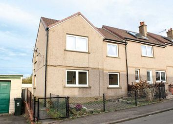 Thumbnail 1 bed flat for sale in West Park, Abernethy, Perthshire