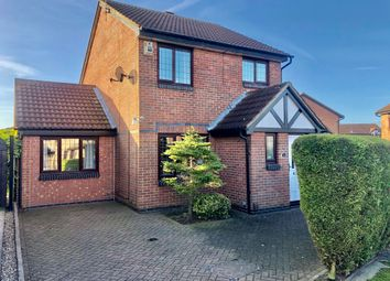 3 bed detached house for sale in Claremont Drive, West Bridgford, Nottingham NG2