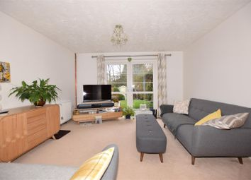 Thumbnail 2 bed terraced house for sale in Myrna Close, Colliers Wood, London