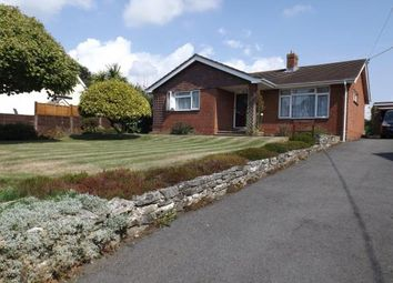 Thumbnail 2 bed bungalow for sale in Blackfield, Southampton, Hampshire