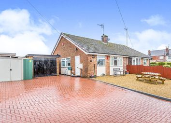 Thumbnail 2 bed bungalow for sale in Edward Davies Road, Bradeley, Stoke-On-Trent