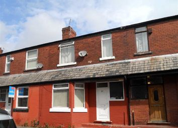 Thumbnail 2 bed terraced house for sale in Claymore Street, Abbey Hey, Manchester