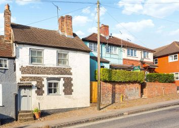 Thumbnail 2 bed detached house for sale in Herd Street, Marlborough, Wiltshire