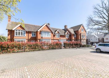 Thumbnail 1 bedroom flat for sale in Ifield Green, Ifield, Crawley, West Sussex
