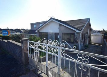 Thumbnail 3 bed semi-detached bungalow for sale in Green Lane, Dalton In Furness, Cumbria