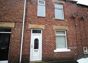 Thumbnail 2 bed terraced house to rent in Elm Street, Stanley