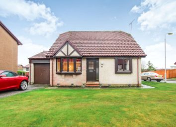 Thumbnail 4 bed detached house for sale in Davidson Drive, Inverurie