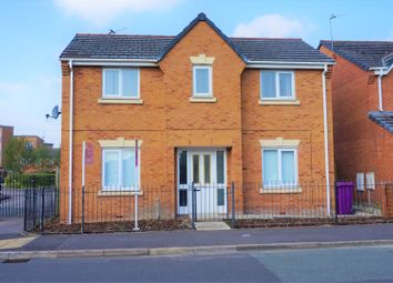 3 bed detached house for sale in Addenbrooke Drive, Liverpool L24