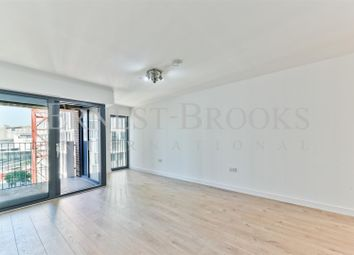 Thumbnail 1 bed flat to rent in Azure Building, Stratford