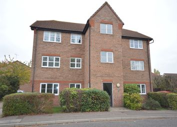 Thumbnail 2 bed flat for sale in Riddiford Drive, Chelmsford