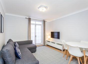 Thumbnail 1 bed flat to rent in Cleveland Gardens, London