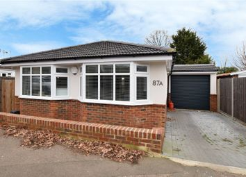 Thumbnail 2 bedroom detached bungalow to rent in Compton Place, Watford, Hertfordshire