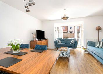 Thumbnail 3 bedroom semi-detached house for sale in Kersey Crescent, Speen, Newbury, Berkshire