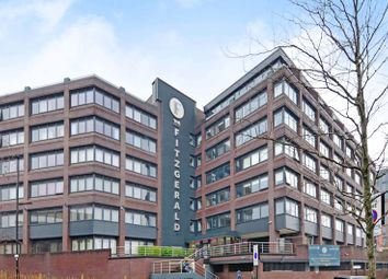 2 bed flat for sale in Apt 48, The Fitzgerald, West Bar, Sheffield S3