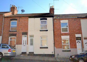 Thumbnail 3 bedroom property to rent in Salisbury Street, Northampton