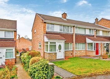 Thumbnail 3 bed terraced house for sale in Briardene, Burnopfield, Newcastle Upon Tyne