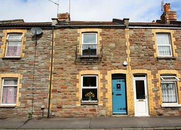 Thumbnail 2 bed property to rent in Lower Station Road, Fishponds, Bristol