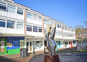 Thumbnail 1 bed flat for sale in Earlham House Shops, Earlham Road, Norwich
