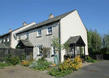 Thumbnail 2 bed end terrace house for sale in 20 Ashcroft Close, Braithwaite, Keswick, Cumbria