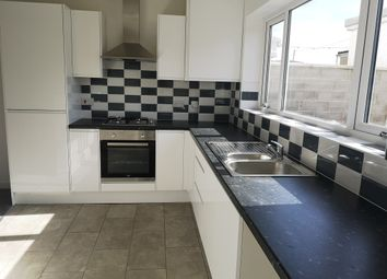 Thumbnail 2 bed semi-detached house for sale in Llwyn On Close, Caerphilly