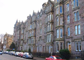 Thumbnail 3 bed flat to rent in Warrender Park Terrace, Marchmont