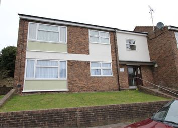 Thumbnail 1 bed flat to rent in Glenwood Close, Chatham, Kent