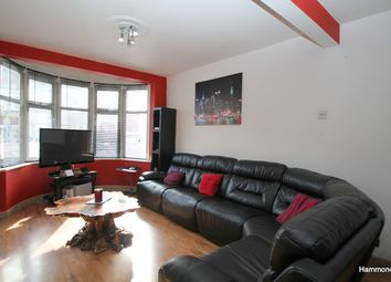 Thumbnail 4 bed terraced house for sale in Ilford, Essex