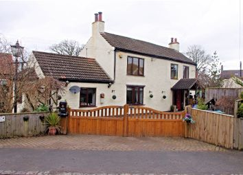 Thumbnail 3 bed detached house for sale in Great Langton, Northallerton