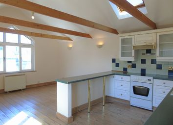 Thumbnail 3 bed maisonette for sale in Riviera Apartments, Market Jew Street, Penzance, Cornwall.