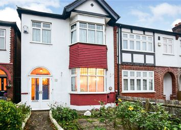 Thumbnail 3 bed detached house for sale in Houston Road, London