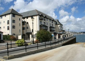 Thumbnail 2 bedroom flat to rent in Challenger Quay, Falmouth