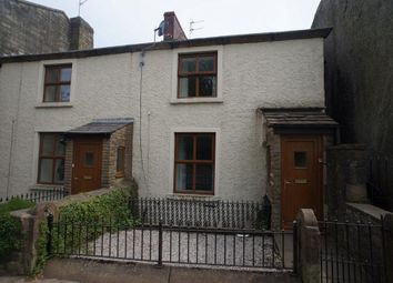 Thumbnail 3 bed cottage to rent in Church Street, Great Harwood, Lancashire