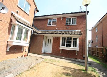 Thumbnail 2 bed property to rent in Moorland Gardens, Luton