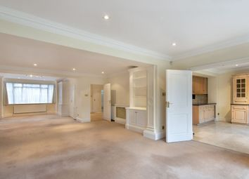 Thumbnail 4 bed detached house to rent in Spencer Drive, Hampstead Garden Suburb