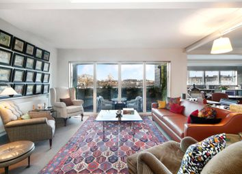 Thumbnail 3 bedroom flat for sale in Tanner Street, London