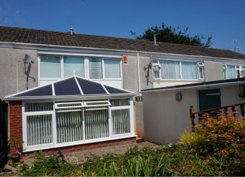 Thumbnail 3 bedroom terraced house for sale in Carlyon Gardens, Exeter
