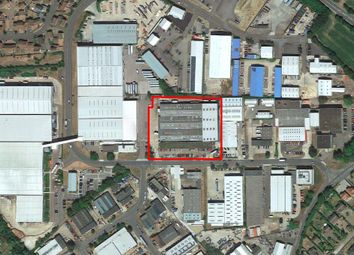 Thumbnail Warehouse for sale in Lady Lane Industrial Estate, Hadleigh
