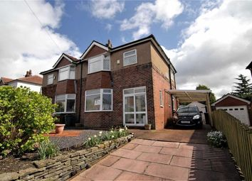 Thumbnail 3 bedroom semi-detached house for sale in Withins Lane, Breightmet, Bolton