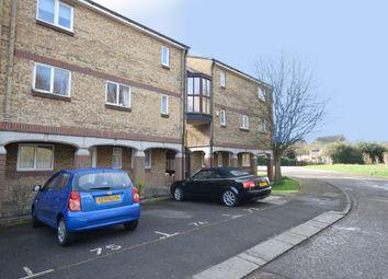 Thumbnail 1 bedroom flat for sale in Woodstock Crescent, Laindon