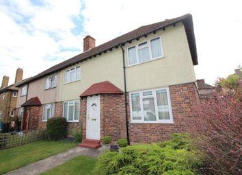 Thumbnail 3 bed semi-detached house for sale in Croydon Road, Beckenham, Kent, Uk