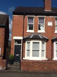 Thumbnail 3 bedroom end terrace house to rent in Green Street, Hereford