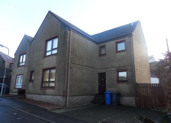 Thumbnail 1 bed flat to rent in Kings Road, Beith