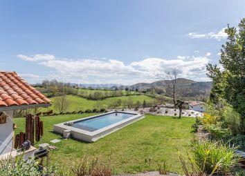Thumbnail 5 bed villa for sale in Saint Pee Sur Nivelle, Saint Pee Sur Nivelle, France