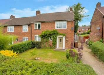 Thumbnail 3 bed terraced house for sale in Nuns Lane, St.Albans