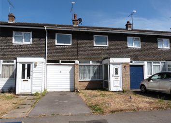Thumbnail 3 bed terraced house to rent in Howth Drive, Woodley, Reading, Berkshire